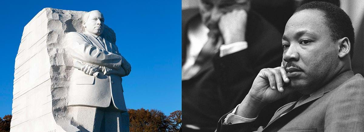 Honoring Dr. Martin Luther King, Jr.