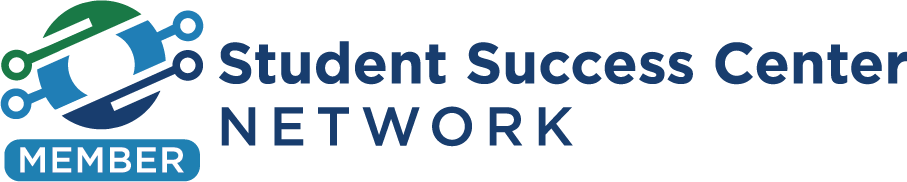 Student Success Center network member logo